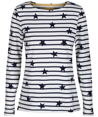 Women's Joules Harbour Luxe Top