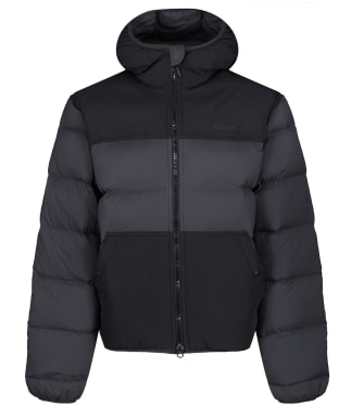 Men's Filson Featherweight Down Jacket - Faded Black