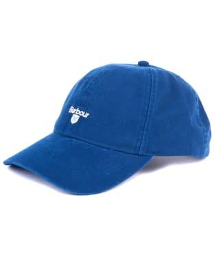 Men's Barbour Cascade Sports Cap - Deep Blue
