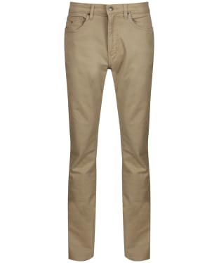 R.M. Williams Ramco Drill Jeans - Regular Fit - Straight Leg - Khaki