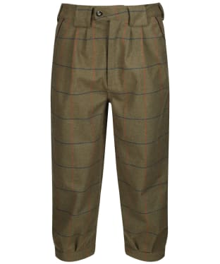 Men's Alan Paine Axford Waterproof Breeks - Basil