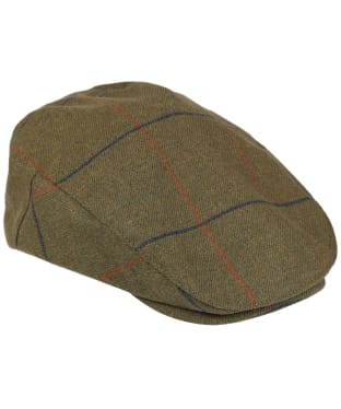 Men's Alan Paine Axford Waterproof Cap - Basil