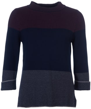 Women's Barbour Sutherland Knit Sweater