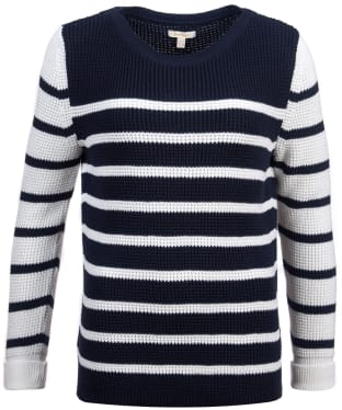 Women's Barbour Bay Knit Sweater