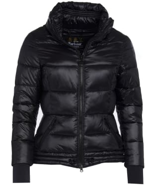 Women's Barbour International Axel Quilted Jacket