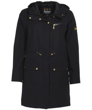 Women's Barbour International Zone Waterproof Jacket