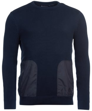 Men's Barbour Ridge Crew Sweater