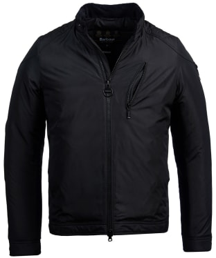 Men's Barbour International Station Quilted Jacket