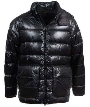 Men's Barbour International Keyes Quilted Jacket