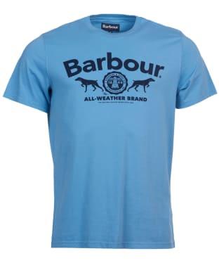 Men's Barbour Max Graphic Tee