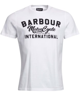 Men's Barbour International Fuse Tee