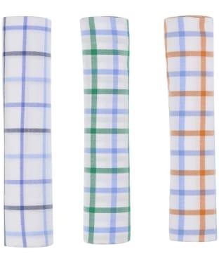 Men's Schöffel Handkerchiefs, pack of 3