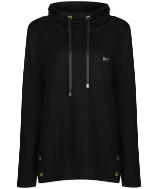 Women's Barbour International Cross Overlayer