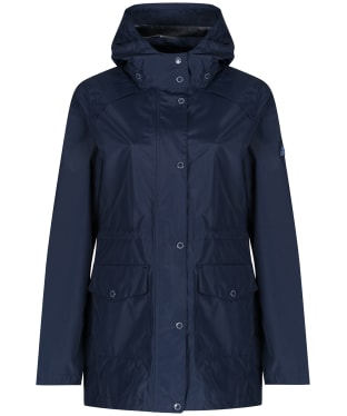 Women's Barbour Deepsea Waterproof Jacket