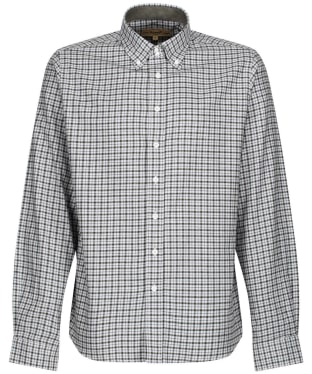 Men's Dubarry Glasnevin Shirt - Olive