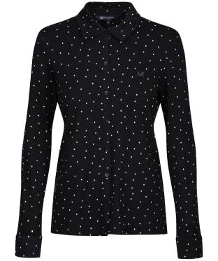 Women's Crew Clothing Jersey Shirt