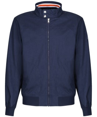 Men's GANT Casual Sports Jacket - Marine