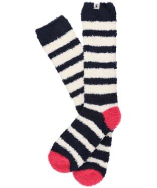 Women's Joules Fab Fluffy Socks