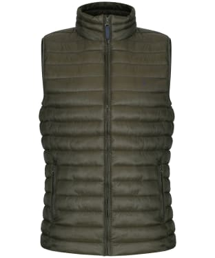 Men's Joules Go To Padded Gilet - Rosin