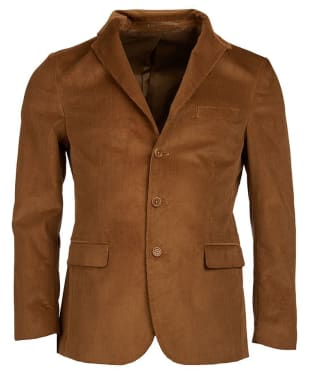 Men's Barbour Hurst Blazer - Sandstone