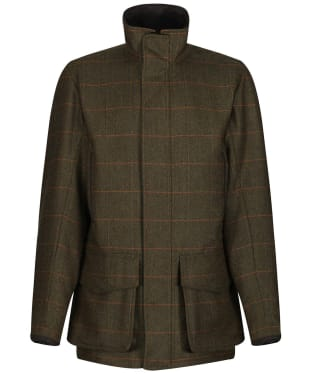 Men's Musto Balmoral Lightweight Machine Washable Gore-tex® Tweed Jacket