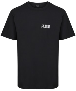 Men's Filson Outfitter Graphic Tee
