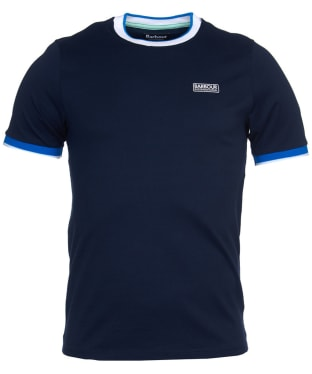 Men's Barbour International Filter Tee