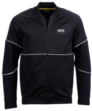 Men's Barbour International Pipe Track Top