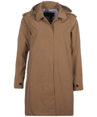 Women's Barbour Millie Waterproof Jacket - Trench