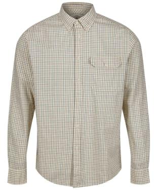 Men's Aigle Huntjack Shirt - New Naturel