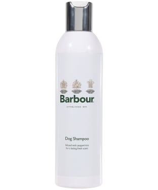 Barbour Dog Shampoo