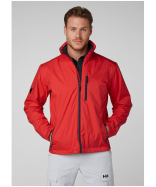 Men's Helly Hansen Crew Midlayer Jacket
