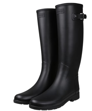 Women's Hunter Original Refined Wellington Boots