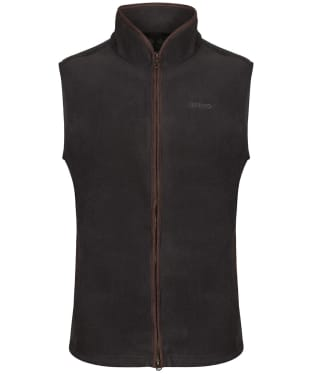 Men's Musto Glemsford Polartec Fleece Gilet - Carbon