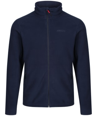 Men's Musto Corsica 100gm Polartec Fleece - Navy