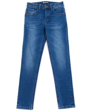 Boy's Barbour Essential Jeans, 6-9yrs