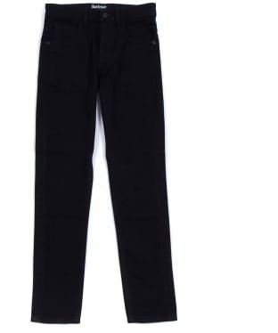 Boy's Barbour International Essential Jeans, 2-9yrs