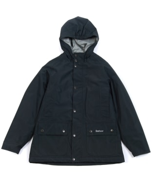 Boy's Barbour Southway Jacket, 6-9yrs - Black