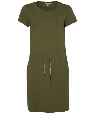 Women's Barbour Baymouth Dress - Khaki