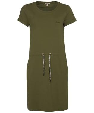 Women's Barbour Baymouth Dress - Khaki
