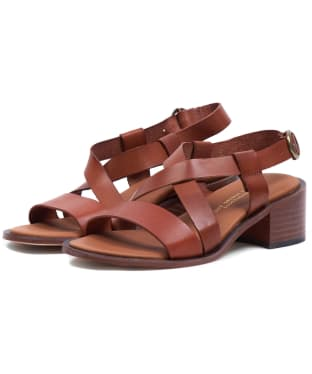Women's Barbour Thea Sandals - Tan
