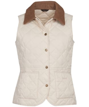 Women's Barbour Deveron Gilet - Calico