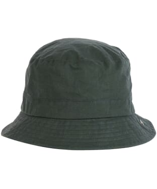 Women's Barbour Lightweight Wax Hat
