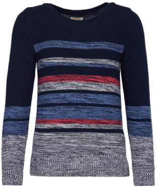 Women's Barbour Littlehampton Knit Sweater