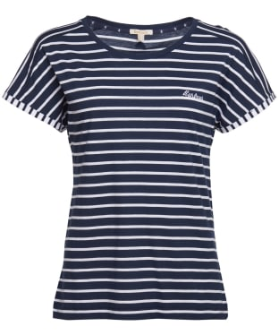 Women's Barbour Boardwalk Top