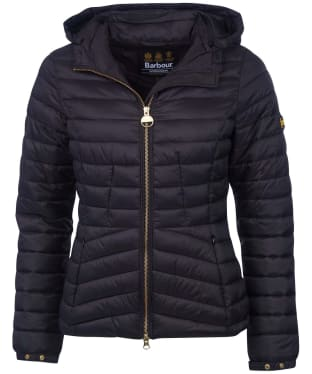 Women's Barbour International Score Quilted Jacket