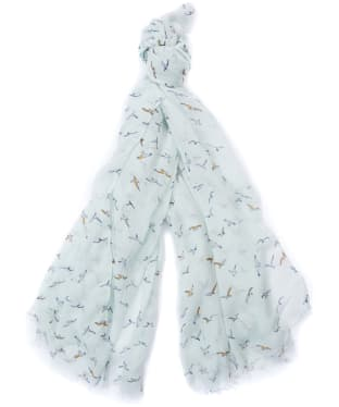 Women's Barbour Seagull Wrap