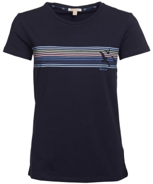 Women's Barbour Harbourside Tee