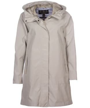 Women's Barbour Subtropic Waterproof Jacket - Mist