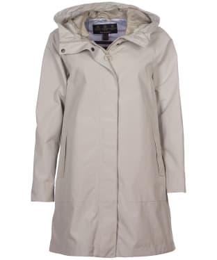 Women's Barbour Subtropic Waterproof Jacket - Mist